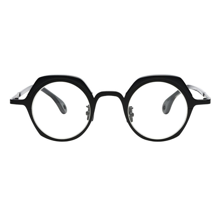 POET 03  (GLASSES)