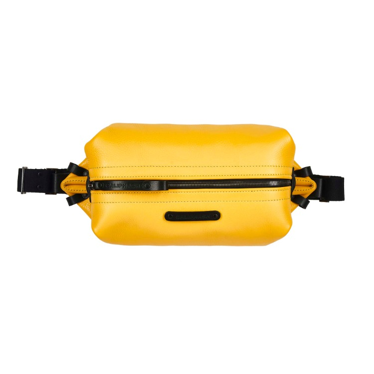 SLING BAG_YELLOW