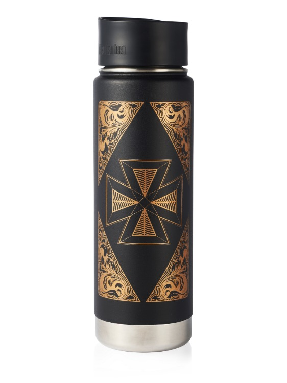[CALIPHASH X KLEAN KANTEEN] T.O.B IRON